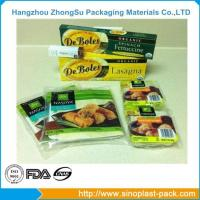 Wholesale Custom Printed Bags Disposable Food Containers Eco Friendly Bags from china suppliers