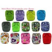 Buy cheap Nonwoven fabric Anti Leak Comfortable Baby Cloth diaper from wholesalers