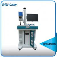Wholesale New Style Bench-top Co2 Laser Marking Machine Suppliers from china suppliers
