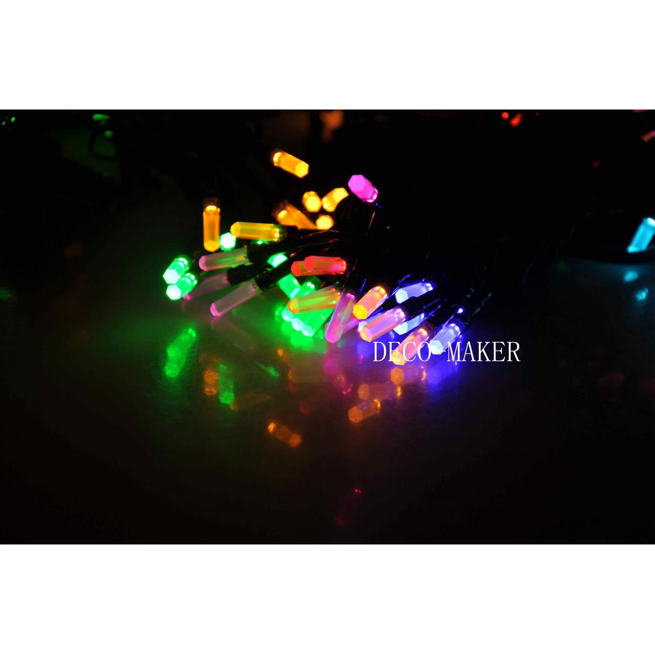 Wholesale 16-156-01 hexagonal prisms shaped LED light from china suppliers