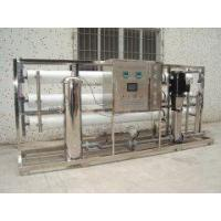 Wholesale Reverse osmosis pure water equipment HDN-9000L/h level R/O from china suppliers