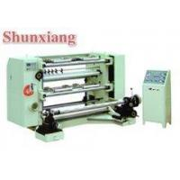 Wholesale Vertical slitting and cutting machine from china suppliers