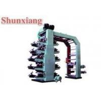 Wholesale 10-color flexo printing machine from china suppliers