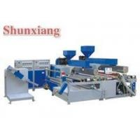 Wholesale Double screw air bubble film making machine from china suppliers