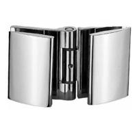 Buy cheap BA-SW006 180 degree shower folding hinge from wholesalers
