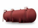 Quality Oil tank for sale