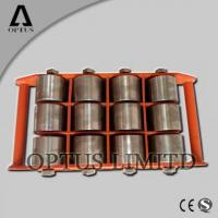 Wholesale carrying roller cargo trolley moving skate from china suppliers