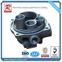 Wholesale China High Quality Supplier Aluminum Gravity Casting Parts from china suppliers