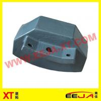 Wholesale Counter Weight Iron Sand Casting from china suppliers