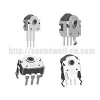 Wholesale EC10 hollow shaft Incremental encoder from china suppliers