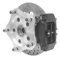 Wholesale SERIES 642-643 Micro Stub Rear Disc Brake Kit 5 Lug from china suppliers