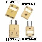 Wholesale RTD Thermocouple Connectors HSPW- Series from china suppliers