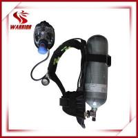 Buy cheap fire fighting equipments Air breathing apparatus from wholesalers