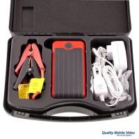 Wholesale Sezom Multi-Functional Car Jump Starter and Portable External Battery from china suppliers