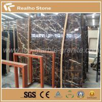 Wholesale Afghanistan Black Portoro Gold Marble for Hotel Project from china suppliers