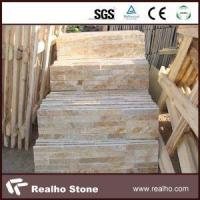 Wholesale Natural White Pebble Stone Paver from china suppliers