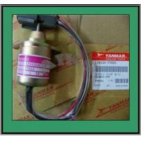 Buy cheap 4TNV94L 12V SOLENOID from wholesalers