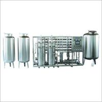 Wholesale Purified Water Production Line from china suppliers