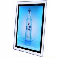 Wholesale LB107-Crystal Light Box from china suppliers