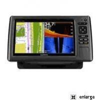Wholesale Garmin echoMAP CHIRP 94sv w/ US BlueChart g2 from china suppliers