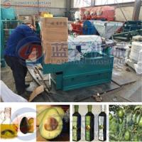 Wholesale Avocado seed oil press from china suppliers