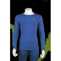 Wholesale Men Blue top with no neck for men from china suppliers