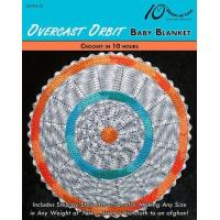Buy cheap CROCHET PATTERNS OVERCAST ORBIT Baby Blanket from wholesalers