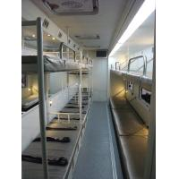 Wholesale 24 people camping car from china suppliers