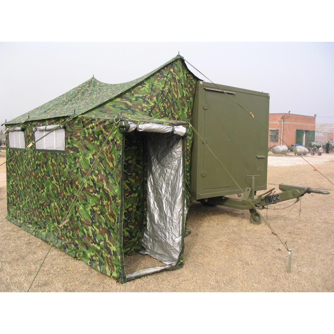 Wholesale Camping shower Trailer from china suppliers