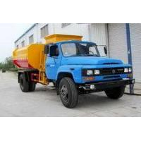 Wholesale Compression type garbage truck from china suppliers