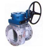 Wholesale Fluorine plastic lined plug valve from china suppliers