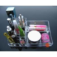 Wholesale table acrylic jewelry organizer PD-033 from china suppliers