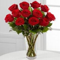 Wholesale Long Stem Red Rose Bouquet NO.2 delivery flower to china from china suppliers