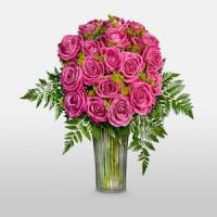 Wholesale Long Stem Roses NO.24 delivery flower to china from china suppliers