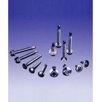 Buy cheap Calciumsilicate Drilling screw from wholesalers