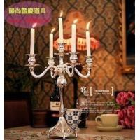 Wholesale Tall candelabra/chandelier for wedding decoration from china suppliers