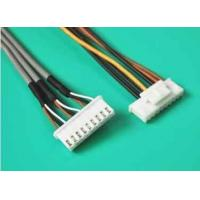 LED Strips Connector Spacing 1.25MM ultra-thin electronic cable