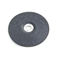 Wholesale Resin bonded abrasive wheel Product number: 055 from china suppliers