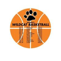 Wholesale Printed Schedule Basketball 5.75in X 5.75in Magnets from china suppliers