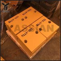 Wholesale Loader bucket edges 132-4715 from china suppliers