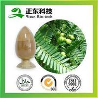 Buy cheap natural plant extract Amla Fruit Extract powder from wholesalers