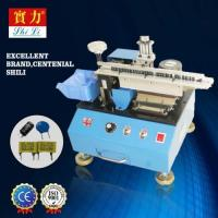 Wholesale Bulk Capacitance Cut Foot Machine from china suppliers