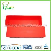 Wholesale Non-stick Silicone Loaf Pan from china suppliers