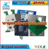 Wholesale keypad-assembly-membrane-switch from china suppliers