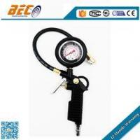 Wholesale BECO Tire Inflator with gauges for bike scooter etc from china suppliers