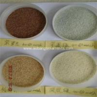 Wholesale Natural cheap reptile stone sand from china suppliers