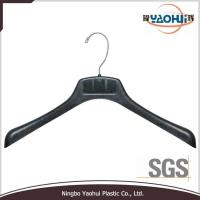 Wholesale 6626A metal hook plastic hanger plastic clothes hanger plastic ... from china suppliers