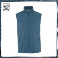 Black Formal Sleeveless Cheap Warm Winter Mens Jacket