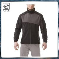 Wholesale Weatherproof Jacket Men Softshell Jackets Without Hood from china suppliers