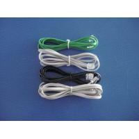 2-Pair Telephone Cable